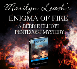 Enigma of Fire